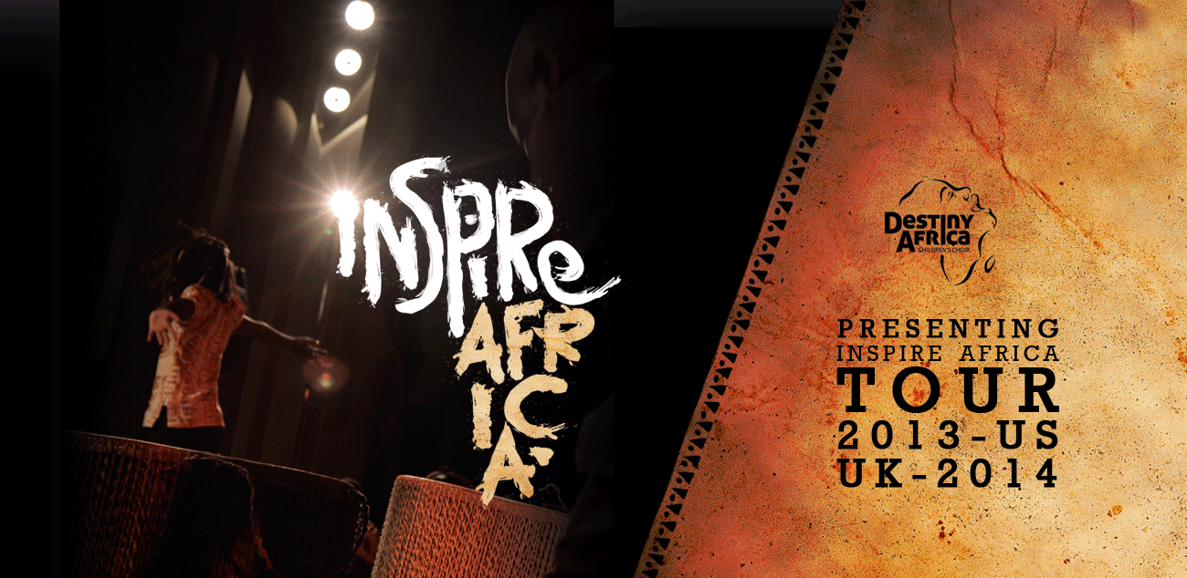 Inspire-Africa