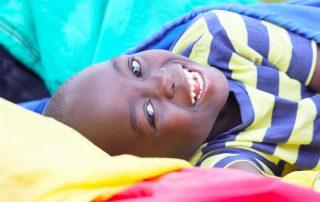 Children at Kampala Children's Centre