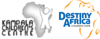 Kampala Children's Centre & Destiny Africa Logo